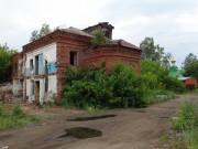 Церковь Троицы Живоначальной - Камбарка - Камбарский район - Республика Удмуртия