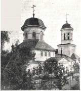 Церковь Покрова Пресвятой Богородицы и Николая Чудотворца - Клинцы - г. Клинцы - Брянская область