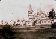 Церковь Сошествия Святого Духа  в Келломяках - Санкт-Петербург - Санкт-Петербург, Курортный район - г. Санкт-Петербург