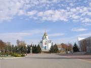 Церковь Покрова Пресвятой Богородицы - Покровское - Неклиновский район и г. Таганрог - Ростовская область