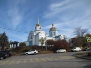Церковь Покрова Пресвятой Богородицы - Покровское - Неклиновский район - Ростовская область