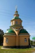 Церковь Космы и Дамиана - Малинино - Хлевенский район - Липецкая область