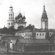 Церковь Воздвижения Креста Господня - Иваново - г. Иваново - Ивановская область
