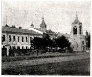 Церковь Николая Чудотворца при больнице мастеровых и рабочих - Иваново - г. Иваново - Ивановская область