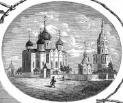 Церковь Вознесения Господня - Иваново - г. Иваново - Ивановская область