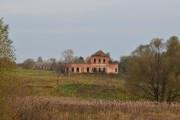 Церковь Рождества Иоанна Предтечи - Цибеево - Суздальский район - Владимирская область