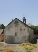 Церковь Константина и Елены - Цхинвал - Южная Осетия - Прочие страны
