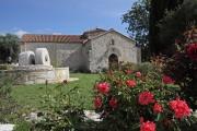 Церковь Воздвижения Креста Господня - Кука - Лимасол - Кипр