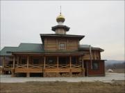 Церковь Димитрия Солунского - Тигровое - Партизанский район и г. Партизанск - Приморский край