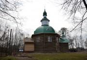 Церковь Сергия Радонежского - Радица-Крыловка - г. Брянск - Брянская область