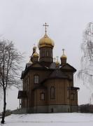 Барановичи. Георгия Победоносца, церковь