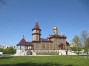 Церковь Георгия Победоносца - Барановичи - Барановичский район - Беларусь, Брестская область
