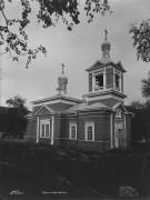 Церковь Бориса и Глеба (новая) - Борисоглебский (Пазрека, Пазрецкий погост) - Печенгский район - Мурманская область