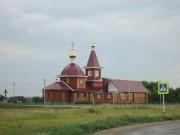 Церковь Димитрия Солунского - Ровенка - Добринский район - Липецкая область