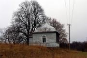 Неизвестная часовня - Ужово - Гдовский район - Псковская область