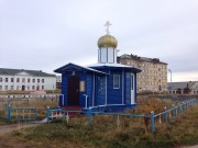 Часовня Николая Чудотворца - Островной - Островной ЗАТО - Мурманская область