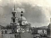Церковь Вознесения Господня - Моршанск - Моршанский район и г. Моршанск - Тамбовская область