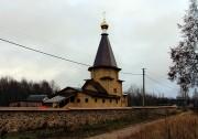 Церковь Успения Пресвятой Богородицы - Лосицы - Плюсский район - Псковская область