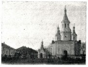Собор Сошествия Святого Духа - Велиж - Велижский район - Смоленская область