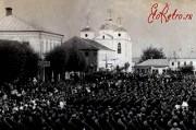 Церковь Николая Чудотворца - Велиж - Велижский район - Смоленская область