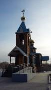 Церковь Илии Муромца - Приаргунск - Приаргунский район - Забайкальский край