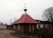 Неизвестная часовня - Пятчино - Струго-Красненский район - Псковская область