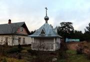 Неизвестная часовня - Лосицы - Плюсский район - Псковская область