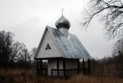 Неизвестная часовня - Березица - Струго-Красненский район - Псковская область