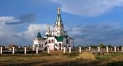 Ростов. Державной иконы Божией Матери, церковь