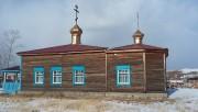 Церковь Александра Невского - Александровский завод - Александрово-Заводский район - Забайкальский край