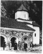 Монастырь Горняк - Монастырь Горняк, урочище - Сербия - Прочие страны