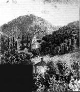 Монастырь Каленич - Каленичский Прнявор - Сербия - Прочие страны