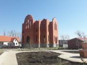 Церковь Матроны Московской - Краснодар - г. Краснодар - Краснодарский край