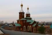 Церковь Николая Чудотворца - Чита - Читинский район, г. Чита - Забайкальский край