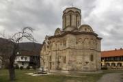 Монастырь Любостинья - Прнявор - Расинский округ - Сербия