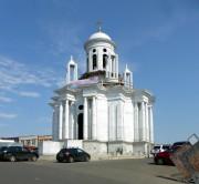Мосрентген. Андрея Первозванного (строящаяся), церковь