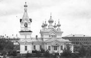 Яранский Пророчицкий мужской монастырь - Опытное Поле - Яранский район - Кировская область