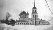 Михайло-Архангельский монастырь - Архангельск - г. Архангельск - Архангельская область