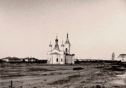 Церковь Троицы Живоначальной - Айтеке-Би - Кызылординская область - Казахстан