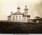 Церковь Петра и Павла - Сент-Пол-Айленд - Аляска - США