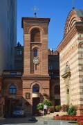 Бухарест, Сектор 3. Антония Великого и Благовещения Пресвятой Богородицы, церковь