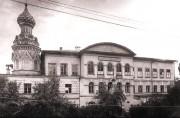 Церковь Александра Невского при Киевском благотворительном Обществе (Сулимовская) - Киев - г. Киев - Украина, Киевская область