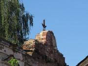 Рыбинск. Молитвенная комната при Николаевской богадельне Императорского Человеколюбивого Общества