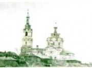 Сампур. Георгия Победоносца, домовая церковь