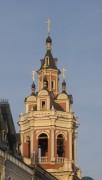 Заиконоспасский монастырь. Колокольня - Москва - Центральный административный округ (ЦАО) - г. Москва