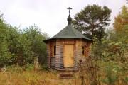 Часовня Петра и Павла - Вехручей - Прионежский район - Республика Карелия