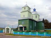 Церковь Спаса Преображения - Порплище - Докшицкий район - Беларусь, Витебская область