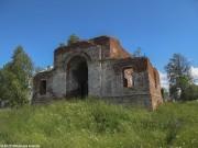 Церковь Николая Чудотворца - Ощепково - Усольский район - Пермский край
