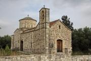 Церковь Маргариты Антиохийской (старая) - Пирга - Ларнака - Кипр