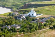 Подмаячный. Казанской иконы Божией Матери, церковь